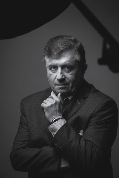 IRENEUSZ KAZMIERCZAK.