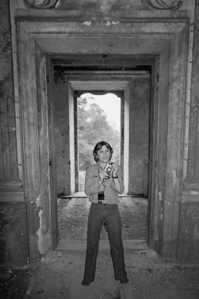 IRENEUSZ KAZMIERCZAK_1976