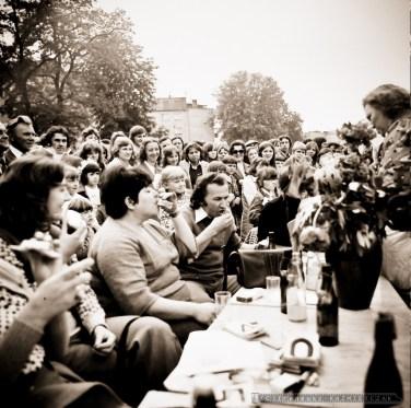 Festyn - Dni Oleœnicy -1975.