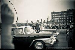 Papie¿ Jan Pawe³ II w czasie II pielgrzymki do Polski_Katowice