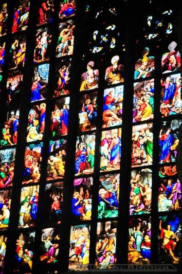 Katedra Narodzin œw. Marii w Mediolanie