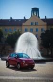 FIAT 500_LANCIA YPSILON_TYCHY_FOT_IRENEUSZ KAZMIERCZAK