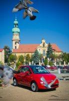FIAT 500_TYCHY_FOT_IRENEUSZ KAZMIERCZAK
