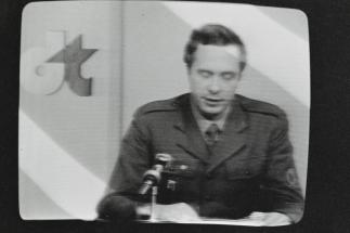 STAN WOJENNY_GRUDZIEN 1981_DZIENNIK TVP-1_fot_Ireneusz KAZMIERCZAK