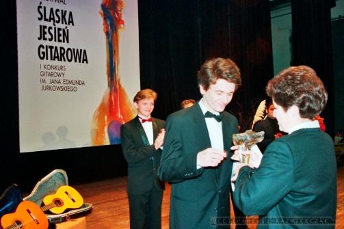 SLASKA JESIEN GITAROWA_5-Festiwal-1994_fot_Ireneusz-KAZMIERCZAK