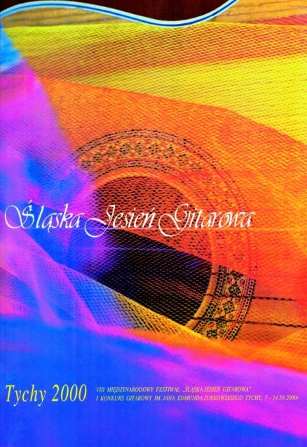 SLASKA JESIEN GITAROWA_8-Festiwal-2000_fot_Ireneusz-KAZMIERCZAK