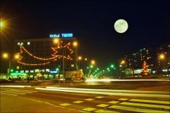 18_Full Moon over Tychy_12-01-1998_fot_Ireneusz_KAZMIERCZAK