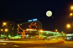 19_Full Moon over Tychy_12-01-1998_fot_Ireneusz_KAZMIERCZAK