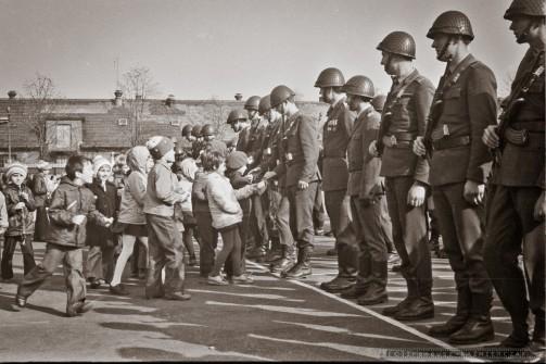 11-Batalion Rozpoznania Radioelektronicznego_12-10-1978_Zgorzelec_fot_I-KAZMIERCZAK