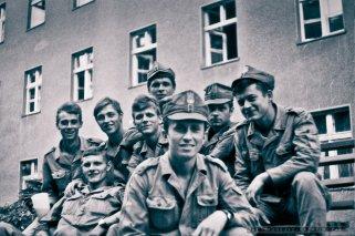 11-Batalion Rozpoznania Radioelektronicznego_fot_Ireneusz KAZMIERCZAK