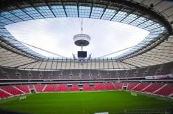 STADION NARODOWY_WARSZAWA_23-02-2012_FOT_IRENEUSZ KAZMIERCZAK