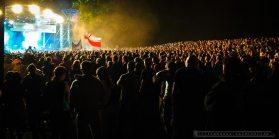 """IX Tyski Festiwal Muzyczny im. Ryska Riedla """"Ku Przestrodze"""" 2007."""