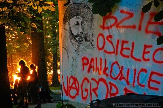 VI Tyski Festiwal Muzyczny im. Ryska Riedla_31-07-2004_fot_Ireneusz KAZMIERCZAK