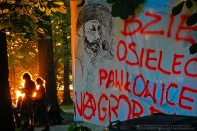 """VI Tyski Festiwal Muzyczny im. Ryska Riedla """"Ku Przestrodze"""" 2004."""