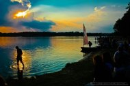 VI Tyski Festiwal Muzyczny im. Ryska Riedla_31-08-2004_fot_Ireneusz KAZMIERCZAK