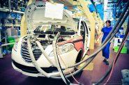 LANCIA Ypsilon_FAP-Tychy_2012_fot_Ireneusz KAZMIERCZAK