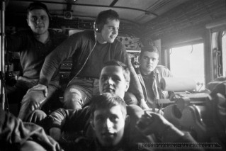 2-Kompania_11 Batalion Rozpoznania Radioelektronicznego_1978_fot_I-KAZMIERCZAK