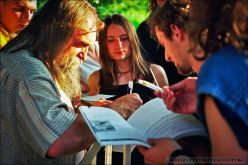III Tyski Festiwal Muzyczny im. Ryska Riedla_29-07-2001_fot_Ireneusz KAZMIERCZAK