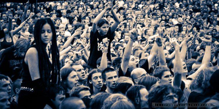 VIII Tyski Festiwal Muzyczny im. Ryska Riedla_29-07-2006_fot_Ireneusz KAZMIERCZAK