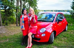 KAROLINA NAJA_FIAT 500_FOT_IRENEUSZ KAZMIERCZAK