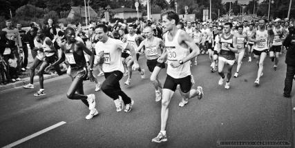 1.Polmaraton Tyski_16.09.2012_fot_Ireneusz KAZMIERCZAK