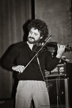 Jan B£ÊDOWSKI_RAWA BLUES FESTIVAL_1982_fot_Ireneusz_KAZMIERCZAK