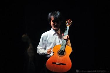Chia-Wei Lin_14. Festiwal Slaska Jesien Gitarowa_2012_fot_Ireneusz KAZMIERCZAK