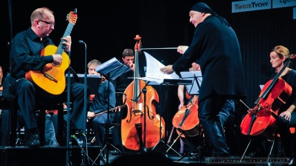 14. Festiwal Slaska Jesien Gitarowa_13-10-2012_fot_Ireneusz Kazmierczak