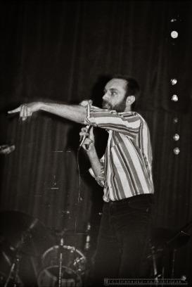 Ireneusz DUDEK_RAWA BLUES FESTIVAL_1983_fot_Ireneusz_KAZMIERCZAK