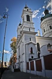 Kosciol pw. sw. Karola Boromeusza na Powazkach_Warszawa_26-10-2012_fot_Ireneusz Kazmierczak