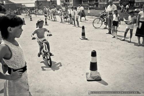 Festyn_22 Lipca 1988_Tychy_fot_Ireneusz Kazmierczak