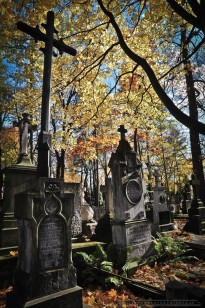 Cmentarz Powazkowski_Warszawa_26-10-2012_fot_Ireneusz Kazmierczak