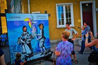 Jarmark Dominikanski _Gdansk_06-08-2011_fot_Ireneusz Kazmierczak