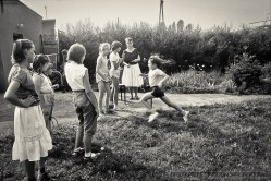 Festyn-TKKF_22 Lipca 1988_Tychy_fot_Ireneusz Kazmierczak