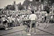 Festyn_22 Lipca 1988_Tychy-Paprocany_fot_Ireneusz Kazmierczak