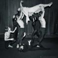 Amatorski Teatr Ruchu i Pantomimy MIGRESKA_10-09-1984_Tychy_fot_Ireneusz Kazmierczak