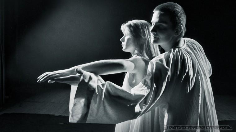 Teatr Pantomimy i Ruchu - SATORI _13-04-1986r.