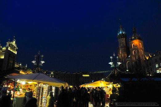 Krakow_23-12-2012_fot_Ireneusz Kazmierczak