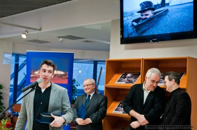 dobywcą I nagrody Marcin Urbanowicz_SLASKA FOTOGRAFIA PRASOWA 2012