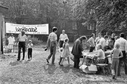 Festyn SOLIDARNOSCI_Tychy_23-09-1989