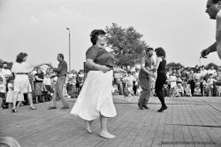 Festyn SOLIDARNOSCI_Tychy_23-09-1989_fot_Ireneusz_KAZMIERCZAK
