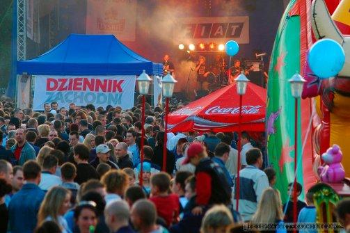 DNI TYSKIE_26-06-2004_FOT_IRENEUSZ KAZMIERCZAK