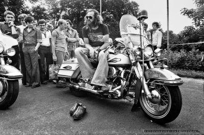 HARLEY DAVIDSON_WROCŁAW_IX-1977