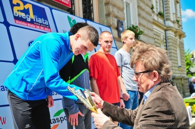21.Bieg Fiata_Bielsko-Biala_26-05-2013_fot_Ireneusz KAZMIERCZAK