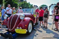 TOPOLINO AUTOCLUB ITALIA _Tychy_21-06-2013_fot_Ireneusz KAZMIERCZAK