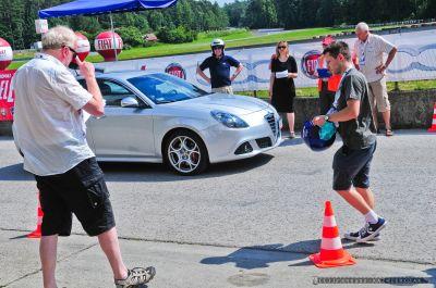 XX Grand Prix - Fiat Auto Poland - Tor Kielce - 06.07.2013