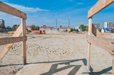Stadion GKS Tychy budowa 09-10-2013_fo