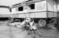 Karuzela - Tychy - 13.07.1986 [PRL]