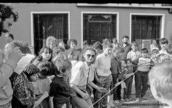 FESTYN_1-MAJ_[PRL]_TYCHY_1988_FOT_IRENEUSZ KAZMIERCZAK