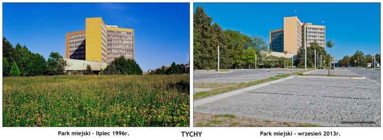TYCHY_PARK MIEJSKI_1996-2013_FOT_IRENEUSZ KAZMIERCZAK
